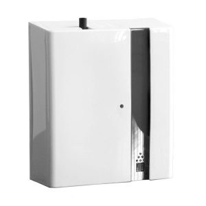 Hyex ARO500 misting-hvac white chrome small