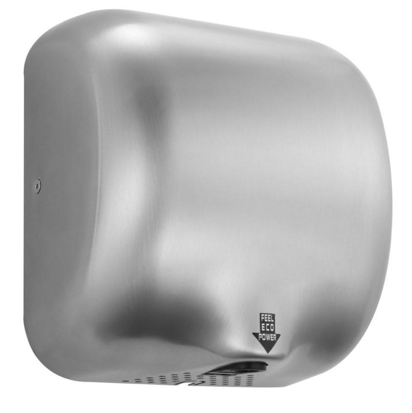 Conventional Hand Dryer Rental Service Australia