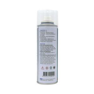 Extra Disinfectant Surface Sanitiser Spray 75 Alcohol Eucalyptus 250 mL back