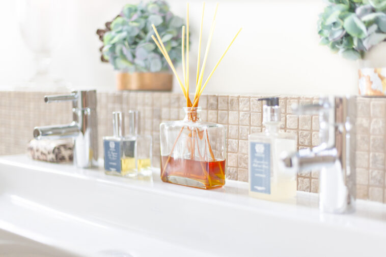 5 Best Scents For Bathrooms