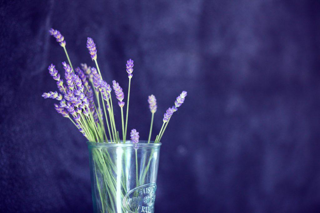 lavender lime scent for banks